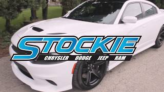 2018 Dodge Charger SRT HELLCAT 6.2L Supercharged Hemi Walkaround Review