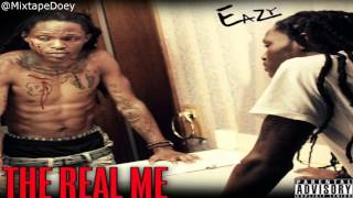 Eazy Rebelle - The Real Me ( Full Mixtape ) (+ Download Link )