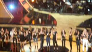 Fashion Rocks Live - Stand Up 2 Cancer (Just Stand Up) YouTube Videos