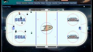 EHM:EA - The new-look 2D match view