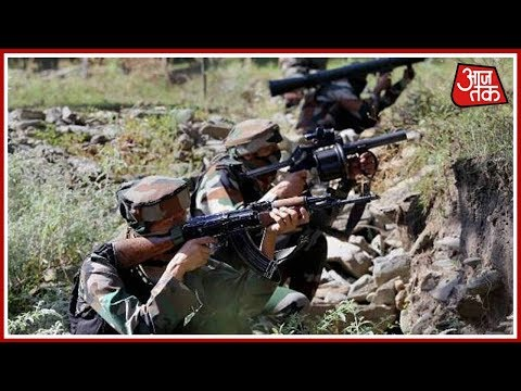 Pakistan Violates Ceasefire in Jammu & Kashmir's Poonch District