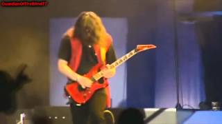 Blind Guardian - Imaginations From The Other Side (Sub Español)