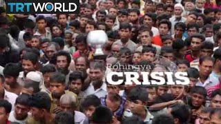 Roundtable: Rohingya Crisis