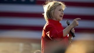Hillary Clinton Advocates $12 Minimum Wage... By 2020