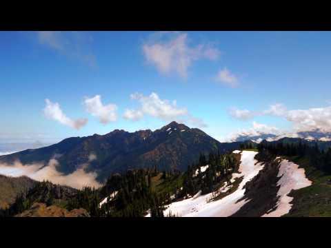 National Parks of Washington State