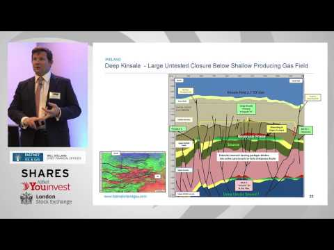 Shares Investor Evenings: Fastnet Gas and Oil