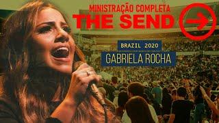 THE SEND BRASIL 2020 - GABRIELA ROCHA - MINISTRAÇÃO COMPLETA