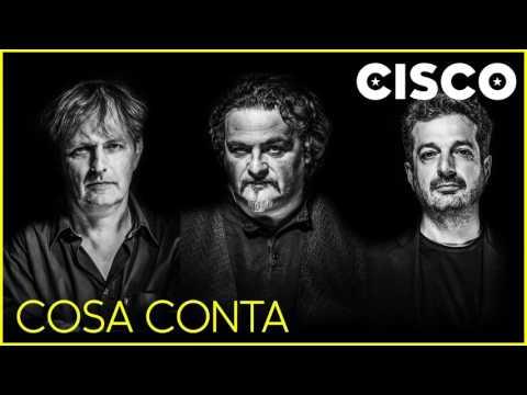 Cosa Conta - I Dinosauri #Cisco