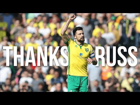 Thank You Russell Martin