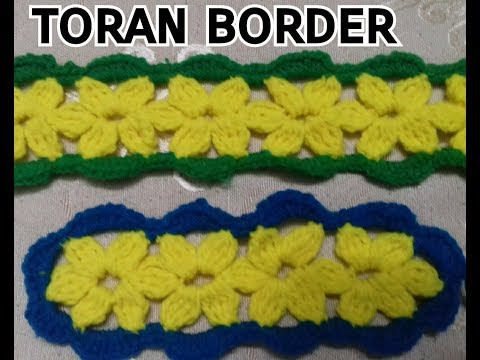 Wow!! What a new toran border making (рд╕реБрдиреНрджрд░ рддреЛрд░рдг рдмреЙрд░реНрдбрд░ рдмрдирд╛рдирд╛ рд╕реАрдЦреЗ )