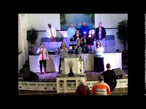 DMBC-2/8/15 Praise & Worship