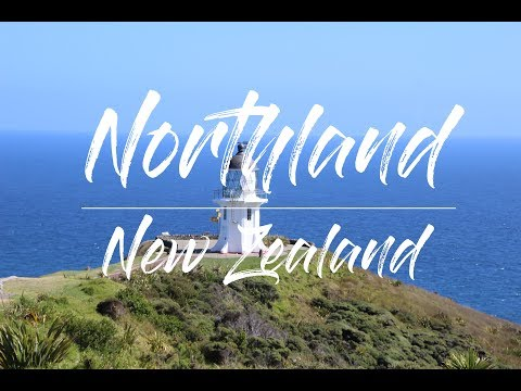 Northland, New Zealand