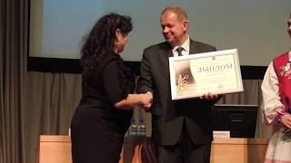 Мария Кузнецова стала «Человеком года в сфере культуры» в номинации «Цирковое искусство»