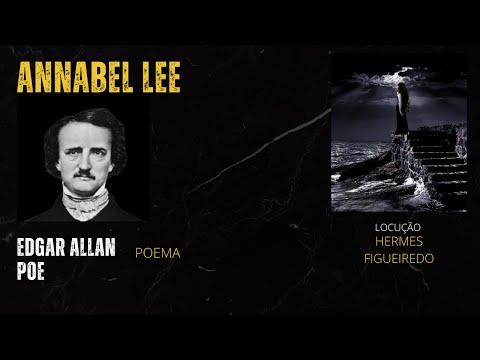 """Poema """"Annabel Lee"""" [Edgar Allan Poe]"""