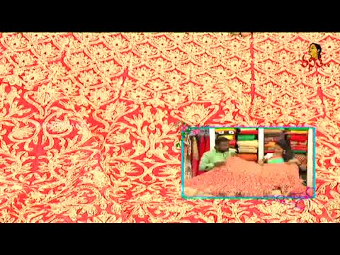 Latest Collection of Half Sarees and Party Wear Sarees | Hello Ladies | Vanitha TV