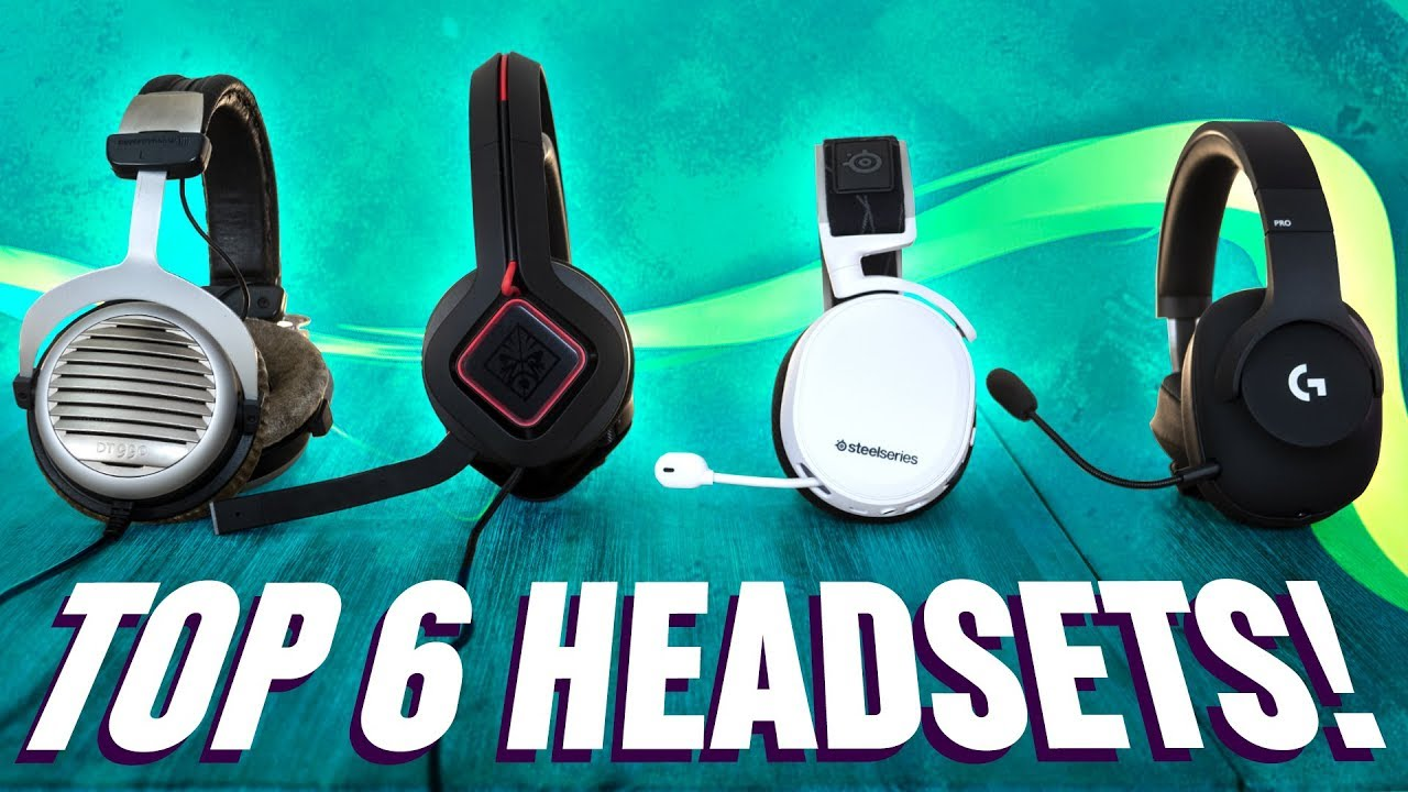 Best Xbox One Headset 2020.Top 6 Best Gaming Headsets 2020 For Pc Ps4 Xbox One