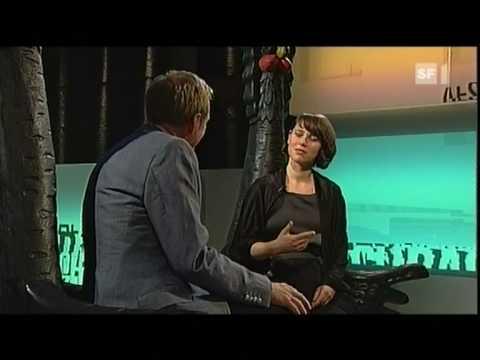 Sabina Leone  Interview