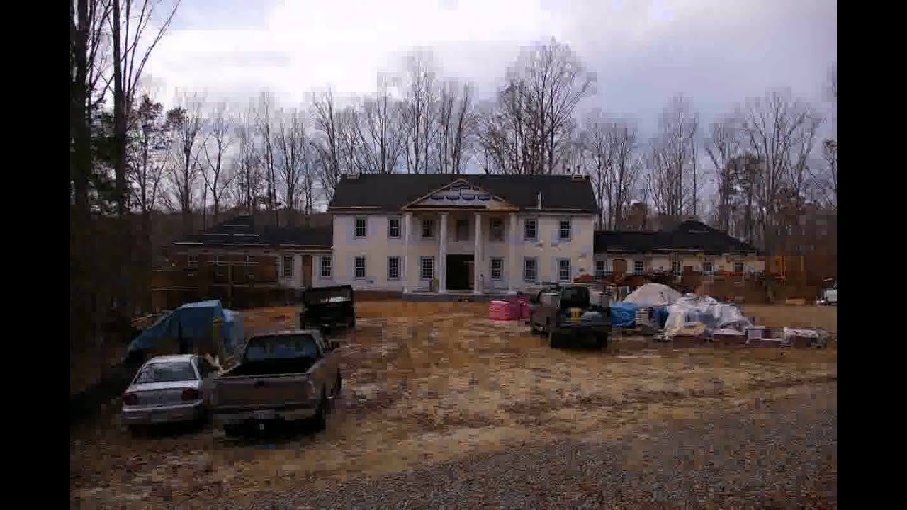 Fredericksburg custom home builder home design for Custom home builders fredericksburg va