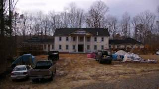 Fredericksburg Custom Home Builder - Home Design - Remodeling And Home Building Contractor
