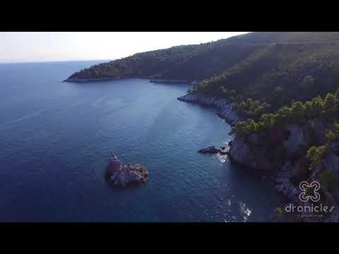 Majestic Beaches of Skopelos | Sporades | Greece