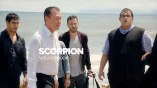 Scorpion - Adelanto Episodio 2  Temporada 2