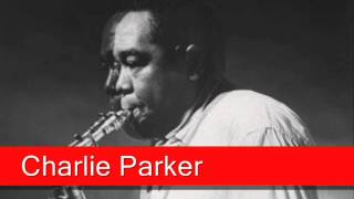 Charlie Parker: Star Eyes