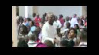 Prophet Sarkodie (The God that Answered by Fire) - Audio Only