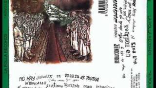 La Polla Records - chica yeye (letra)
