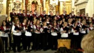 Coro Universitario Salamanca - Niño Lindo