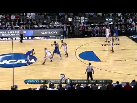 Kentucky vs. Ohio State NCAA Tournament Game Winning Shot