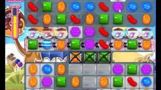 Candy Crush Saga Level 538 CE