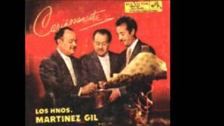 Hermanos Martinez Gil Punto y Seguido