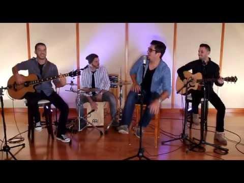 Corazón En La Maleta - Luis Fonsi (Elick acoustic cover)