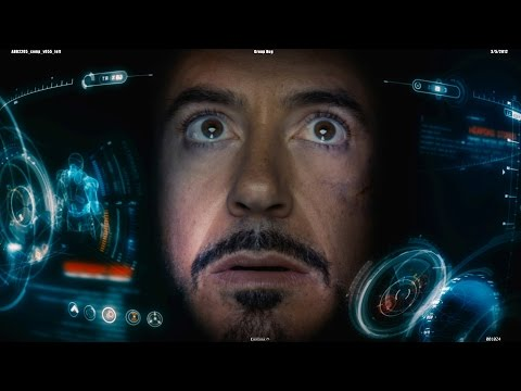 How To Convert Smartphone into[ IRON MAN JARVIS] System | TE