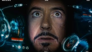 How To Convert Smartphone into[ IRON MAN JARVIS] System | TECHCORE UDAY |