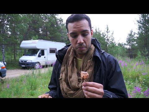 FOOD PORN: Finland Part 2