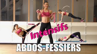 Exercices Full Body intensifs !