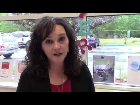 Saltillo Elementary / Arts Integration