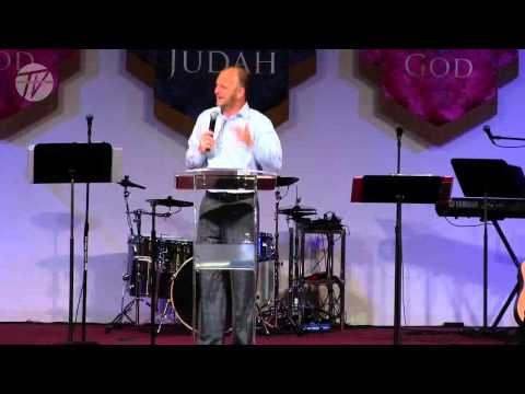 Great Is Thy Faithfulness // Pastor Josh Morgan