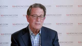 Bispecific agents: the future of AML and MDS treatment?