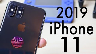 INSANE 2019 iPhone 11 FEATURE Potentially LEAKED!!