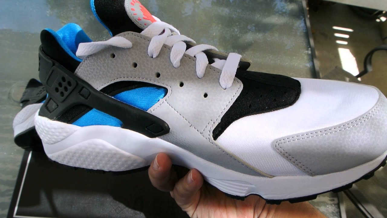 nike air flight huarache champs