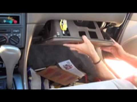 fuse box in astra 2004 how to replace a blower motor youtube  how to replace a blower motor youtube