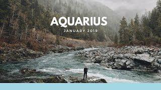 Aquarius-