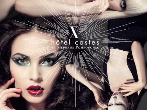 HÔTEL COSTES 10 // GOLOKA - SAVE ME TONIGHT