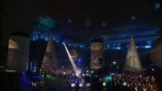 Equinoxe Part 4 - Forbidden City - Jean Michel Jarre