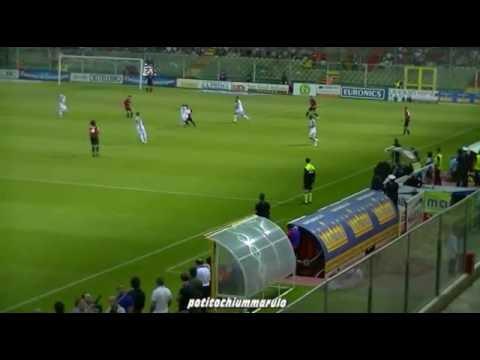 Foggia Lecce-Il sogno continua