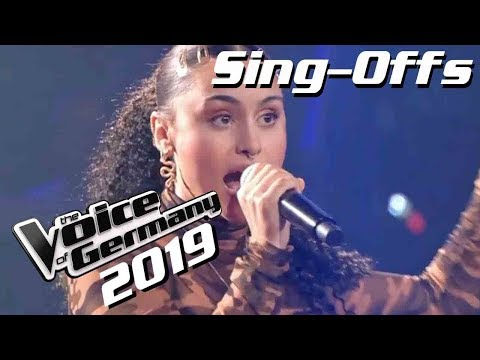 the-fugees--ready-or-not-(selina-schulz)- -the-voice-of-germany-2019- -sing-offs
