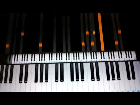 Sonata pathetique op.3 mid different sounds test by RADIO survivor guy