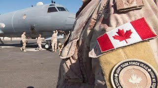 Public awareness of Canadian military is low, DND poll suggests
